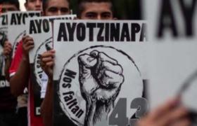 Caso Ayotzinapa, algo que aún le debemos a los mexicanos - 6 Informe