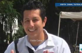 Matan al camarógrafo Javier Rodríguez Valladares en Cancun