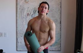 Best Routine To Mark Six Pack! At home!