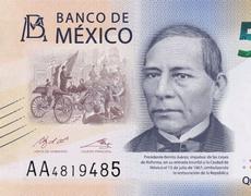 Secreto escondido en el nuevo billete de 500 pesos