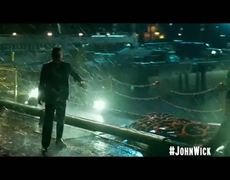 John Wick Official Movie TV SPOT Best of the Year 2014 HD Keanu Reeves Willem Dafoe Action Movie