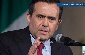 México no traicionó a Canadá en acuerdo con EU dice Guajardo