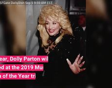 Dolly Parton Will Be Honored At 2019 MusiCares