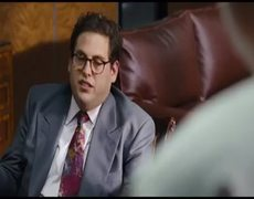 The Wolf of Wall Street Official Trailer 2 2013