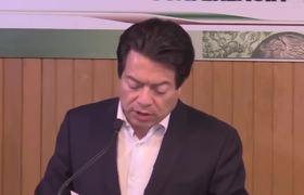 ¿engaño de campaña? Diputados No reducirán su Salario confiesa Mario Delgado de Morena