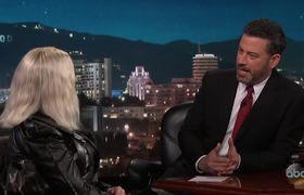 JKL: Christina Aguilera Would Do a Song with Britney Spears