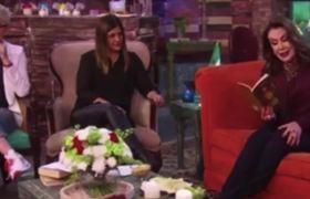 Humillan a Laura Zapata durante programa de 'Intrusos'