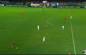Veracruz vs Toluca (2-3) - Resumen Goles Liga MX 2018