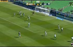 Santos vs Leon (3-0) - Resumen Goles Liga MX 2018