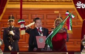 Mejores memes del Grito de Independencia de #EPN