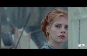 APOSTLE Trailer #1 (2018) Dan Stevens