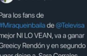 TV Azteca se encarga de boicotear final de MQB?