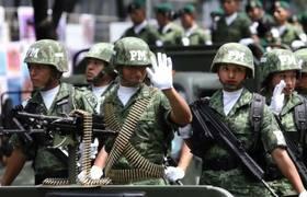 10 Armas Poderosas De Mexico! - Documental Fuerzas Armadas!