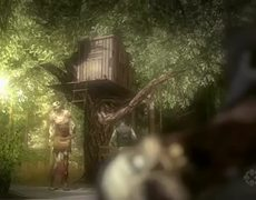 The Walking Dead The Game Season 2 Official Teaser Trailer HD