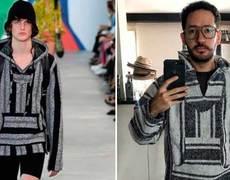 Señalan a Michael Kors por plagiar un diseño mexicano