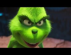 The Grinch Trailer #3 (2018)
