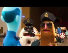 Ralph Breaks the Internet Trailer #2 (2018)