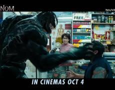 VENOM Riot Vs Venom Death Fight Trailer NEW (2018)