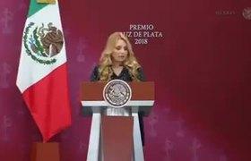 Angélica Rivera - Amor, amas tanto el arte que te casaste con una actriz