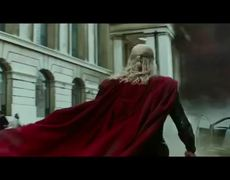 Thor The Dark World Official Movie TV SPOT Witness The Return 2013 HD Chris Hemsworth Movie