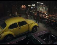 BUMBLEBEE Official Trailer #2 (2018)