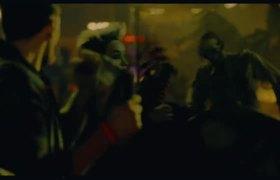 HELL FEST 80's Throwback Trailer (2018)