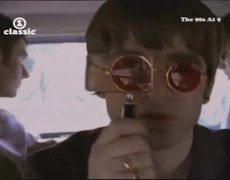 Oasis - Don't Look Back In Anger @ 1996 Vh1 Classic
