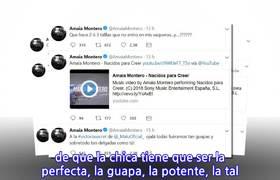 AMAIA MONTERO vs. MALÚ:
