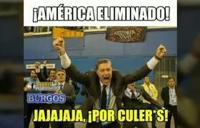 América vs Juárez 8-9 Penales América ELIMINADO
