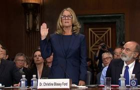 Ford testimony 'moment in history': Alyssa Milano