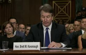 Kavanaugh says he didn't have sex in high school