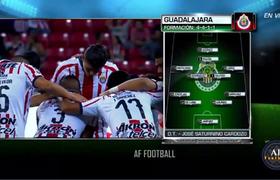 Chivas vs Pumas 1-3 Resumen y Goles Octavos