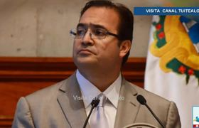 Piden enjuiciar a Duarte por desaparición forzada