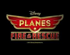 Planes Fire Rescue Official Movie TRAILER 1 2014 HD Disney Sequel