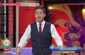 Sergio Mayer: ¡De Garibaldi a la Comisión de Cultura!