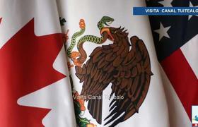 Canadá se suma al acuerdo comercial de EU y México USMCA