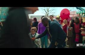 BEEN SO LONG Trailer #1 (2018)