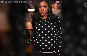 Porsha Williams Is Engaged