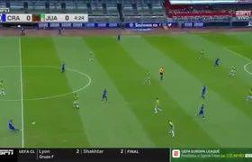 Cruz Azul vs Juarez 2-0 Resumen Goles Copa MX 2018