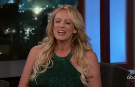 Stormy Daniels Details Sex with Donald Trump