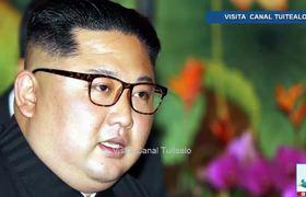 Hackean Bancomext para financiar a Kim Jong-Un