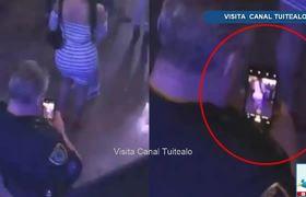 Policía toma fotos del trasero de una mujer y lo viralizan