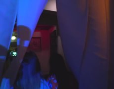 Poltergeist (Full Maze) -- Halloween Horror Nights at Universal Studios Hollywood