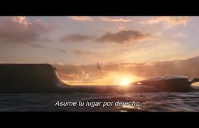 AQUAMAN - Extended Trailer Sub Spanish - Warner Bros. Pictures