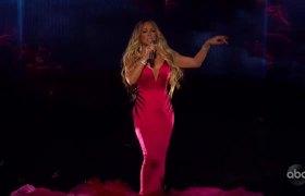 AMAs 2018 Mariah Carey