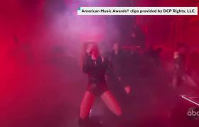 2018 American Music Awards: Must-See Moments