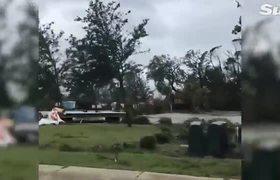 #HurricaneMichael: Panama City Beach aftermath