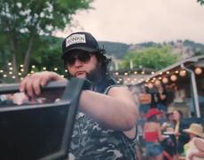 CHRIS BUCK BAND - RDNKN (Redneckin) OFFICIAL MUSIC VIDEO