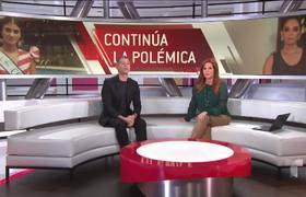 Señorita Colombia apoya comentarios de Lupita Jones