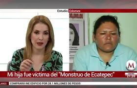 Mi hija fue víctima del #MonstruodeEcatepec